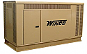Winco PSS21 Liquid-Cooled Packaged Standby System