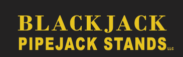 Black Jack Jacks and Stands Logo