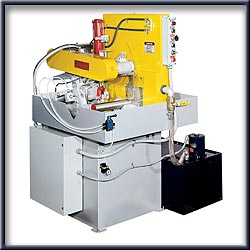 "Wet Cutting Saws: 20""-22"" Wet Abrasive Cutoff Machines"