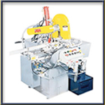 "Metal Cutting Saws:  16"" Fully Automatic Cutoff Saw"