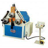 Baileigh - CNC Roll Bender R-CNC120