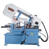 baileigh bs-24a fully automatic metal cutting bandsaw