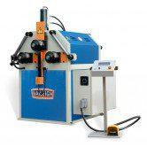Baileigh - CNC Roll Bender R-CNC45