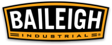 Baileigh Metalworking Drill Press Logo