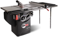"SawStop 10"" professional cabinet saw - 3Hp / 220V"