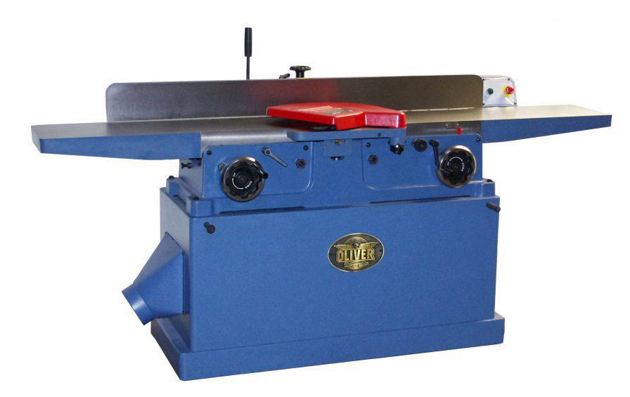 oliver 12 inch Parallelogram Jointer