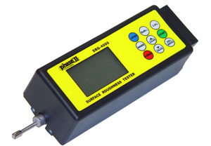 Phase ii  SRG-4000 Surface Roughness Testers