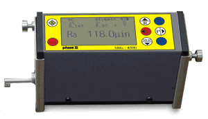 Phase ii  SRG-4500 Surface Roughness Testers