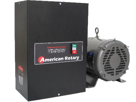 ar75, ad75, adx75, 75 hp Phase Converter