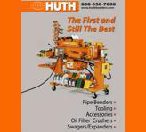 Huth Product Catalog