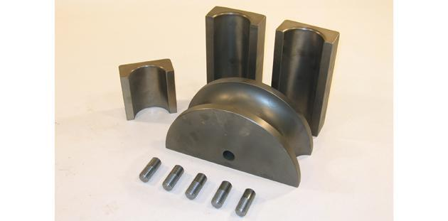 1997 2-3/4 inch Short Tooling Package