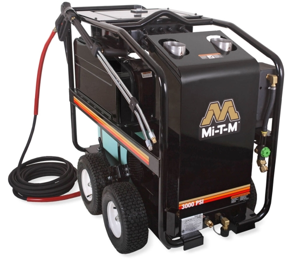 2063 mi t m hse 3004 series electric pressure washer  at gsmx.co