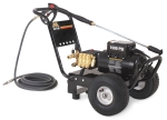 JP-2003 Electrical Pressure Washers