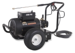 JP-2503 Electrical Pressure Washers