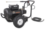JP-3004 Electrical Pressure Washers