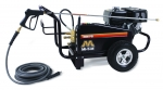 CW-3504 Gasoline Pressure Washer