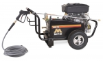 CW-4004 Gasoline Pressure Washer