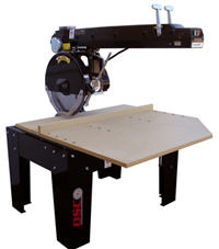 "Originall Saw - 16""/20"" Super duty wood cutting saw"