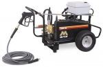 CW-3005 Electric Pressure Washer