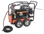 CWC-6004 Gasoline pressure washer