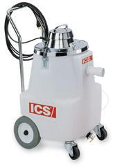Hi-Lift Performance SLURrY Vacuum Systems
