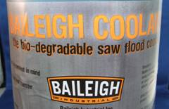 Baileigh Cutting fluids, Bandsaws and cold saw blades