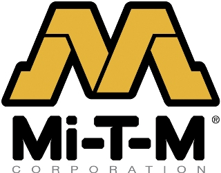 Mi-T-M Corporation Pressure Washers Logo