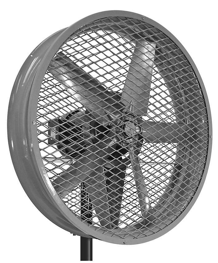 TP HIGH VELOCITY fans