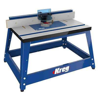 Kregtool router table systems greentooth Gallery