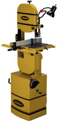 PWBS-14CS Bandsaw, 1.5HP 1PH 115/230V