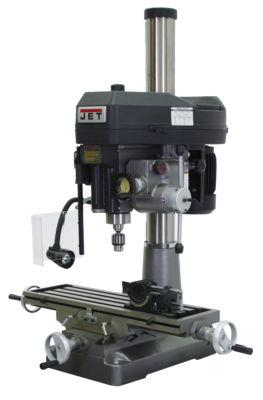 JMD-18PFN MILL/DRILL WITH POWER DOWNFEED 115/230V 1PH