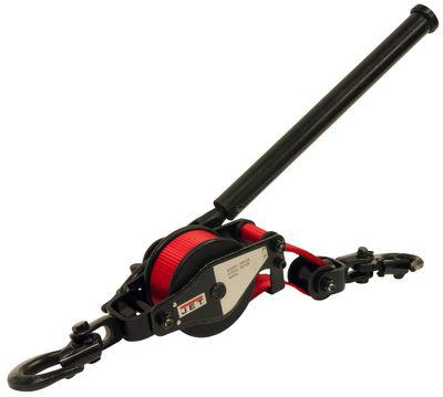 352100 JWS-2A 1 ton single pull web strap puller