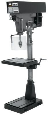 "J-A5816, 15"" Variable Speed Floor Model Drill Press"