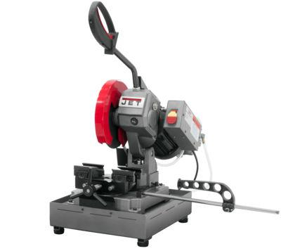 414220 J-F225, 225mm Ferrous Manual Bench Cold Saw