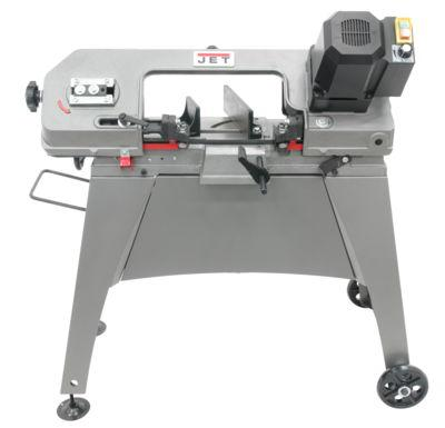 HBS-56V, 5 X 6 VARIABLE SPEED HORIZONTAL VERTICAL BANDSAW