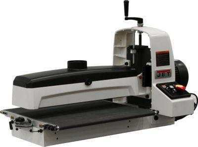 JWDS-2244 DRUM SANDER BASE MACHINE
