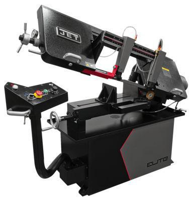JET Elite EHB-916V, 9 x 16 Variable Speed Bandsaw