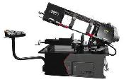 JET Elite EHB-1018VM, 10 x 18 Semi-Auto Variable Speed Dual Mitering bandsaw