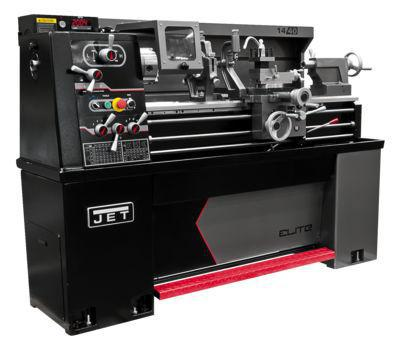 E-1440VS, Elite 14x40 EVS Lathe