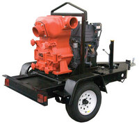 MQ62TDDTMPXF diesel trash pumps