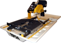 "multiquip TP24 - pro series 10"" tile saw"