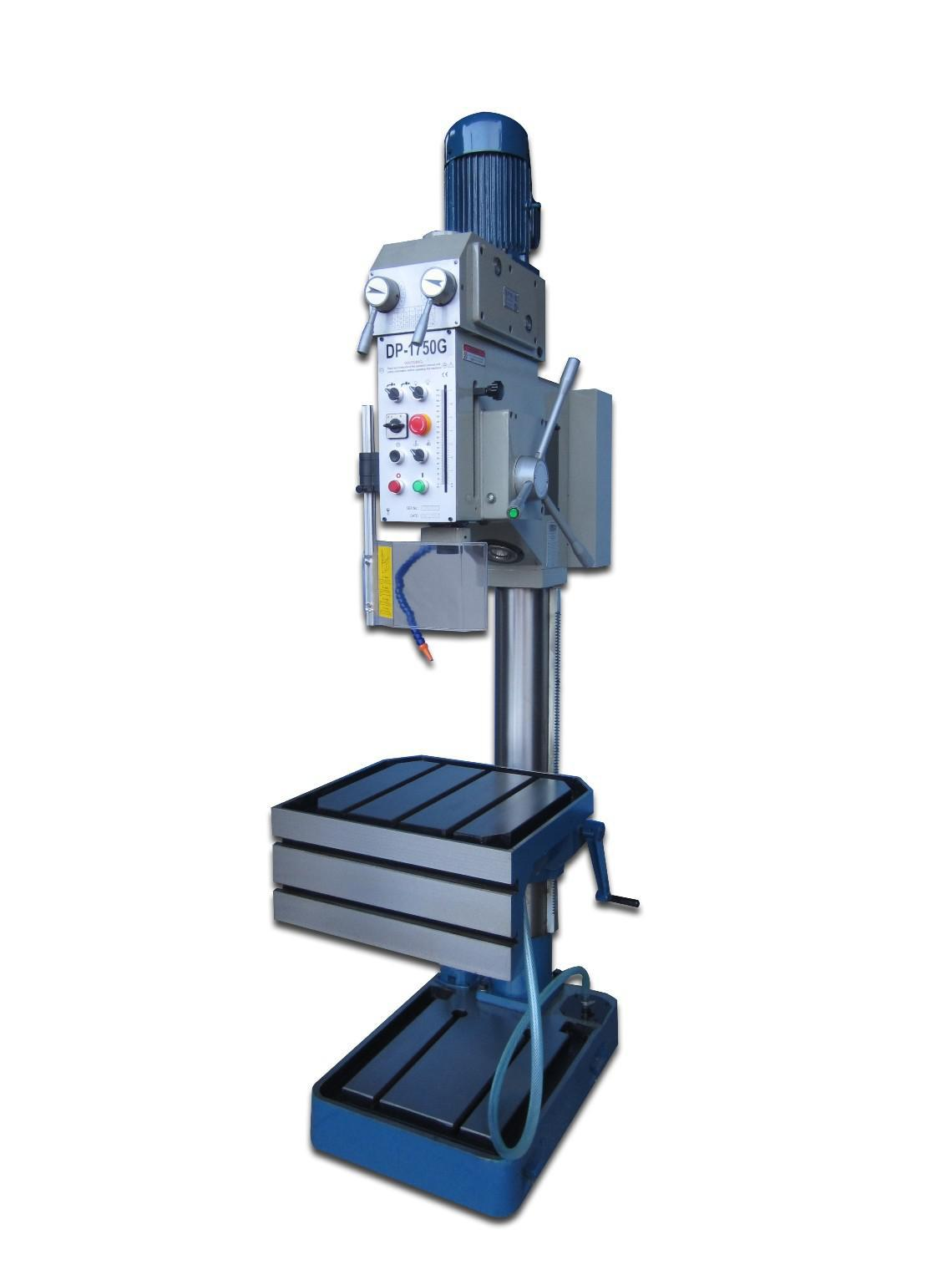 Variable Speed Drill Press DP-1750G