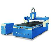 WR-105V-ATC CNC Wood Router Table