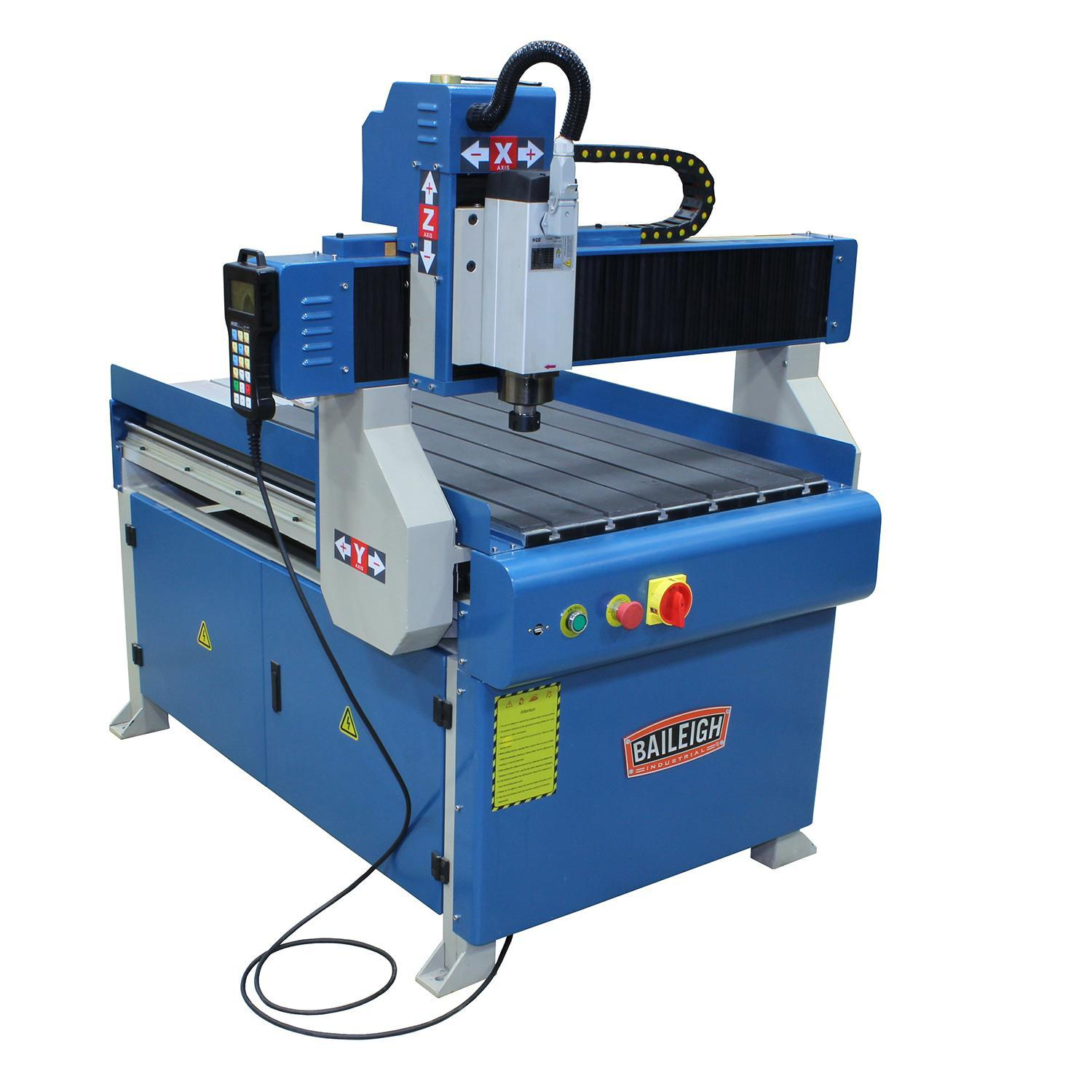CNC Router Table WR-32