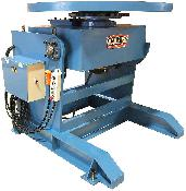 WP-11000 Welding Rotary Table