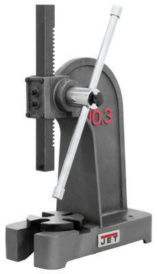 333650 AP5-M, 5-Ton Arbor Press