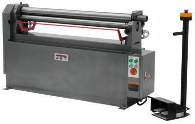 "wmh756027 ESR-1650-1T, 50"" x 16 Gauge Electric Slip Roll 1Ph"