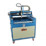 110V, CNC PLASMA CUTTING TABLE