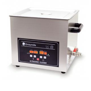 BTV Series Benchtop Ultrasonic Parts Washers