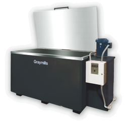GHS Series Premium Soak Tanks